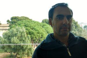 Alejandro Soba
